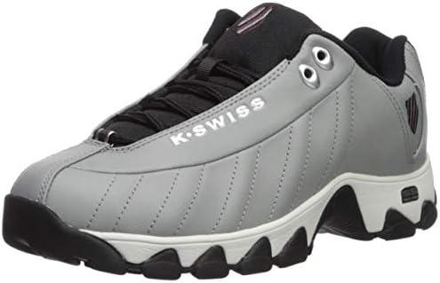 K-Swiss Men's ST-329 CMF Sneaker, Gray