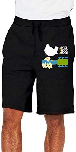 ウッドストック Woodstock ハーフパンツ メンズ ショートパンツ フィットネス トレーニングウェア 吸汗速乾