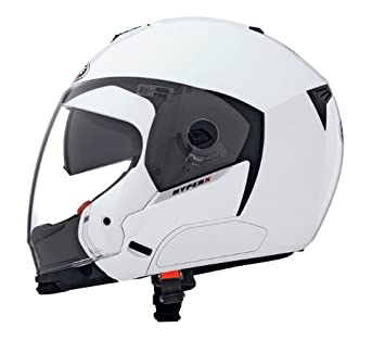 Caberg Hyper X blanco casco de moto