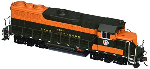 Bachmann Industries E-Z App Smart Phone Controled Great Northern #3021 GP35 Locomotive Train