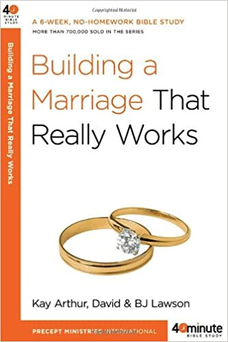 Download Building a Marriage That Really Works (40-Minute Bible Studies) PDF, azw (Kindle)