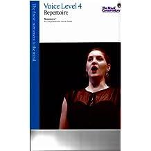 Resonance: A Comprehensive Voice Series - Repertoire 4