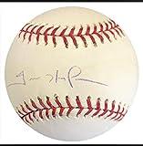 Trevor Hoffman Signed Baseball - Official Major League - Autographed Baseballs