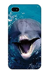 Cute High Quality Iphone 4/4s Underwater Pic Case Provided By Juliacatala