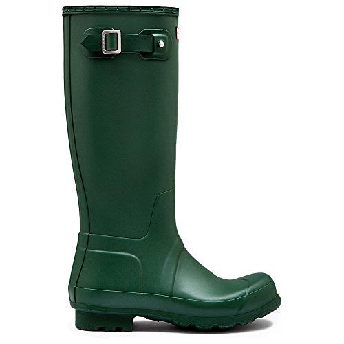 Hunter Original Tall Boot (Hunter Men's Original Tall Green Boot)