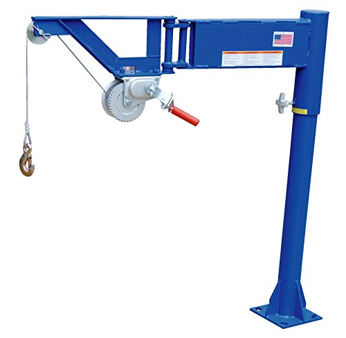 Highest Rated Jib Cranes