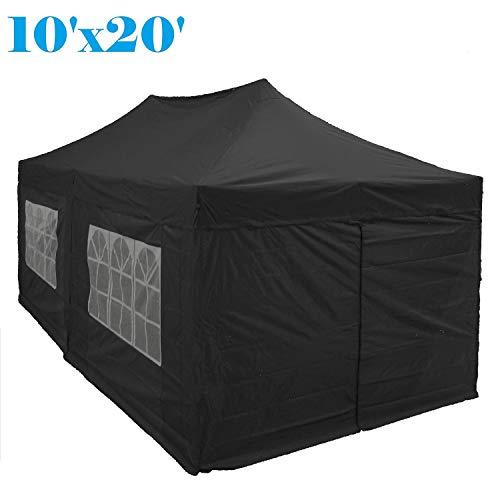ez pop canopy party tent