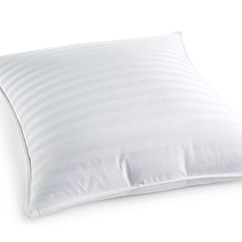 Charter Club White Down Pillow