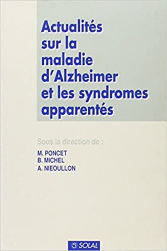 Téléchargements gratuits de livres audio pour téléphones Android Actualités sur la maladie d'Alzheimer et les symdromes apparentés PDF