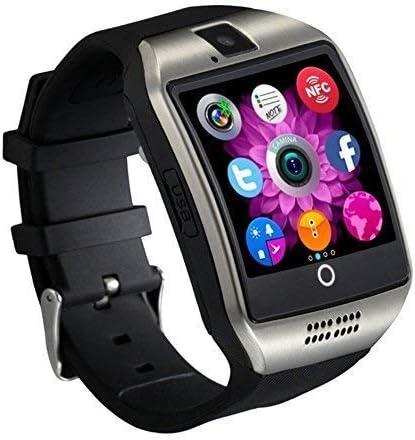 INDI Q18 Bluetooth Smart Watch con cámara soporta tarjeta SIM TF ...