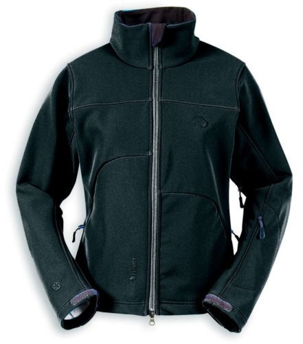 Veste Lady Noir Softshell Pour Tatonka Femme Duchess Jacket Tech xw8ZnZWCUg