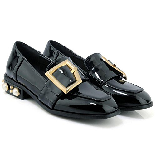 Black Pumps On Women KemeKiss Spring Slip wqXxIP