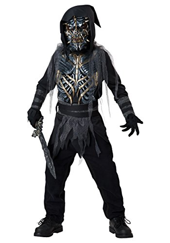 Death Costume Warrior (InCharacter Costumes Death Warrior Costume, Size)