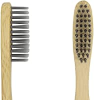 Cepillo de dientes biodegradable de bambú ecológico de ...