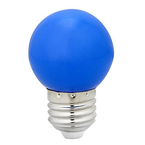 lightbulbs blue - 4