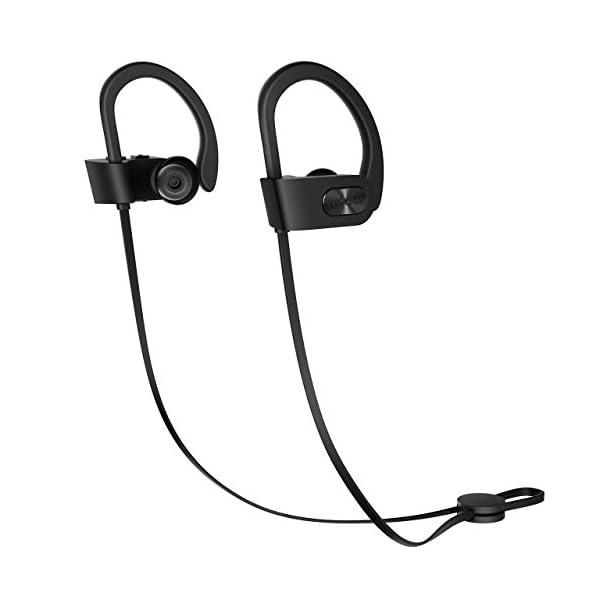 Mpow Running headphones Stylish Electronics