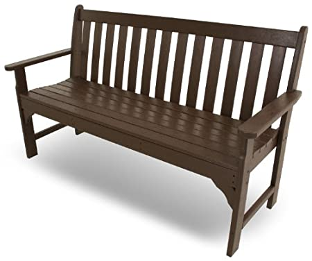 POLY-WOOD Vineyard 60-Inch Bench
