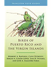 Birds of Puerto Rico and the Virgin Islands: Fully Revised and Updated Third Edition