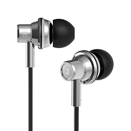 Jayfi JEB-101 Earbuds,In-Ear Headphones,Stereo Bass Noise Is