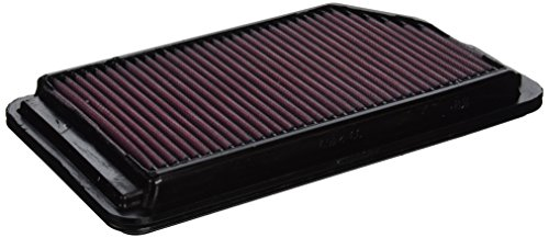 K&N 33-2469 High Performance Replacement Air Filter