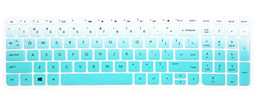 Keyboard Cover Skins for 15.6