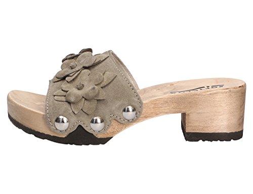 Softclox , chaussures compensées femme