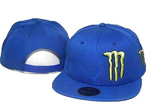 Última Modelos de hip hop Mr/MS Monster Gorra snapback Gorra de ...