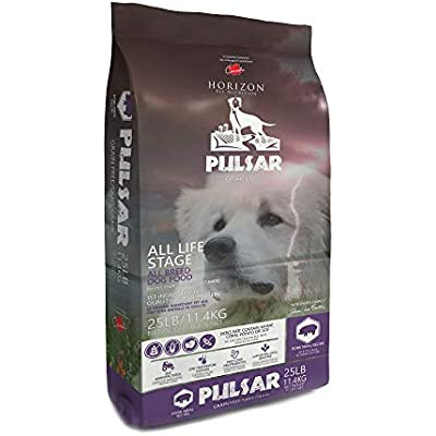 Pulsar Pork All Life Stage Grain Free Dry Dog Food