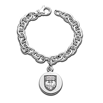 Image of M. LA HART NCAA Womens Charm and Bracelet Bracelets