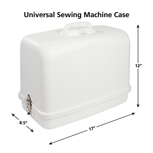 037431310231 - SINGER 611 Universal Carrying Case carousel main 1