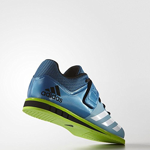 Schuh SS18 adidas Powerlift Blue Weightlifting 3 qwwz7tfF