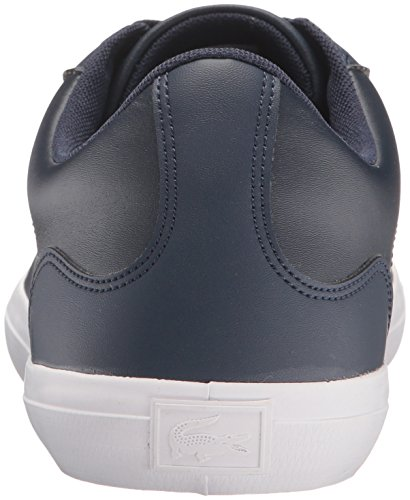Lacoste Mens Lerond Mode Sneaker Navy