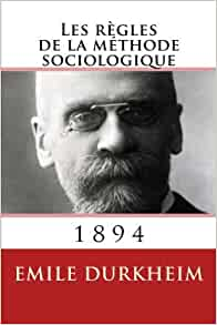 an introduction to the life of emile durkheim An introduction to functionalism for as and a level sociology – covering the basic key ideas of functionalist thinkers durkheim and parsons – social facts, social solidarity, and anomie, the organic analogy, and the importance of socialisation.