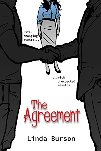The Agreement (The Marcy Series Book 4) by [Burson, Linda]
