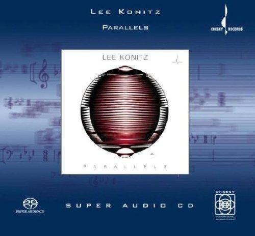 SACD : Lee Konitz - Parallels (Hybrid SACD)
