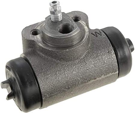 Compatible with 2005-2008 GMC Sierra 1500 Rear Wheel Cylinder with 7000 lb Vacuum Power Brake