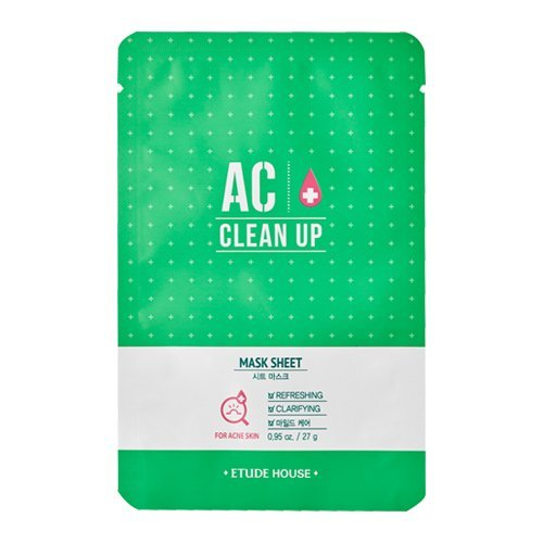 Etude-House-Ac-Clean-Up-Sheet-Mask