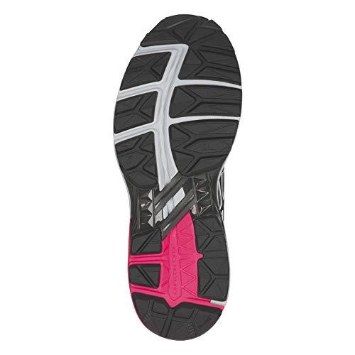 Gris 6 Chaussures Grey Black tx Running Asics G Mid Gt Aluminium 1000 De Femme HqwXxEzx