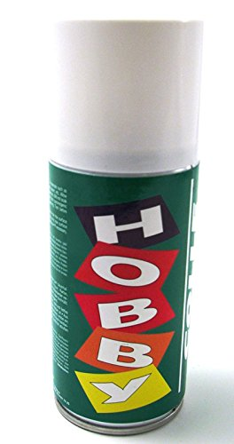 Ghiant 150 ml Permanent Hobby Adhesive, Transparent 66061801