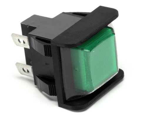Price comparison product image AJ Antunes- Roundup 4010166 Momentary Switch