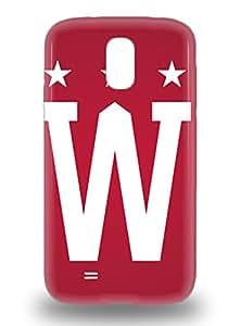 High Grade Flexible Tpu Case For Galaxy S4 NHL Washington Capitals ( Custom Picture iPhone 6, iPhone 6 PLUS, iPhone 5, iPhone 5S, iPhone 5C, iPhone 4, iPhone 4S,Galaxy S6,Galaxy S5,Galaxy S4,Galaxy S3,Note 3,iPad Mini-Mini 2,iPad Air )