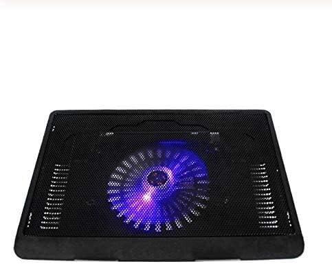 Syxfckc Soporte portátil con el Ventilador de refrigeración for Enfriar el Soporte del Ordenador portátil for 121 315 15,6 Pulgadas Laptop: Amazon.es: Hogar
