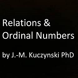 Relations and Ordinal Numbers