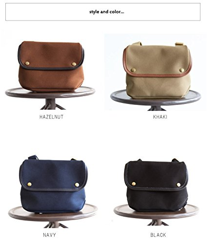 Brady Avon Bag Hazelnut SALE