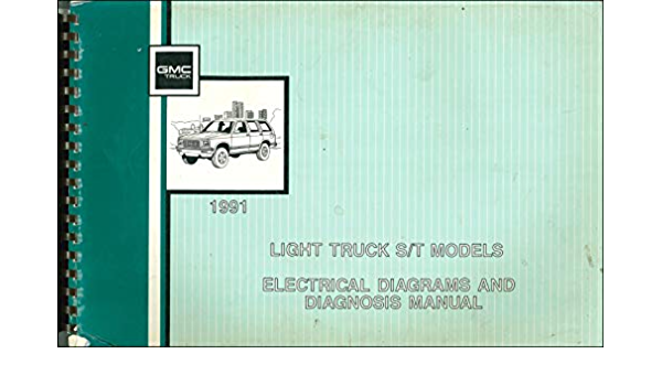 91 Gmc Sonoma Wiring Diagram Wiring Diagram Reading Reading Pavimentos Tarima Es