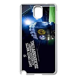 Borussia Dortmund BVB09 fc Generic phone case For Samsung Galaxy Note 3 N7200 P99E4987551