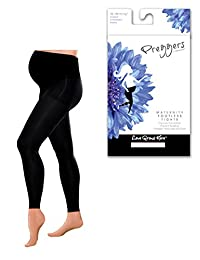 Preggers Womens' Footless Maternity Tights