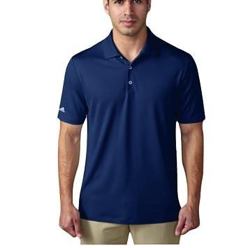 polo golf homme adidas bleu adidas