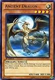 Yu-Gi-Oh! - Ancient Dragon (GAOV-EN081) - Galactic Overlord - 1st Edition - Rare