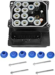 ACDelco 25912637 GM Original Equipment Electronic Brake and Traction Control Module with 4 Bolts